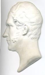 Médaille, Belgique | Leopold I. Ruler