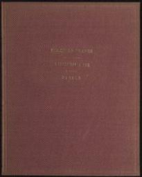 Laudes dei Vespertinæ. Erster Theyl, Newer Teutscher Magnificat [...] Mit 4. Stimmen gantz von Newem Componiert, durch Melchior Francken [...]   Franck, Melchior (1579-1639). Compilateur