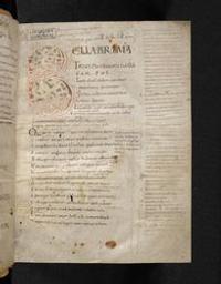 M. Annei Lucani Bellum civile [with additions] = [ms. 5330-32] | Lucanus (0039-0065). Auteur