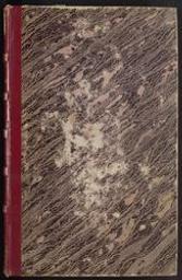 [Collectanea Bollandiana de sanctis 18i et 19i octobris] = [ms. 8913-14] | Bollandistes (Anvers). Propriétaire précédent