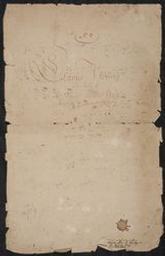 N4 Klavier Ubung bei Sehends in Fugen von dem berühmten Musica Mons Bach   Bach, Johann Sebastian (1685-1750) - Compositeur