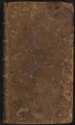 Le chansonnier françois, ou Recueil de chansons, ariettes, vaudevilles & autres couplets choisis. I[-XVI] recueil | Fétis, François-Joseph (1784-1871). Propriétaire précédent