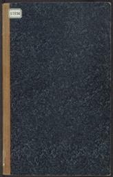 Voorslag door Mr. P. Hofstede te Assen Departement Drenthe gegeven aan het Koninglijk Instituut van wegens de ontdekking van een Hunnebed digt bij Emmen in het zelven Departement = [ms. 17936] | Hofstede, Petrus (1755-1839) - mr
