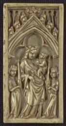 Tablettes à écrire ; Schrijftabletten ; Writing tablets = [ms. IV 1278] |