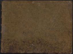 Basse-continues du troisiéme livre de piéces de viole composé par M. Marais, ordinaire de la musique de la chambre du Roy | Marais, Marin (1656-1728). Compilateur