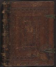 Evangeliarium Xanctense ; Evangéliaire de Xanten ; Evangeliarium van Xanten = [ms. 18723] |
