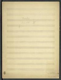 Sonata XII Musique manuscrite [Antonio] Vivaldi | Vivaldi, Antonio (1678-1741). Compositeur