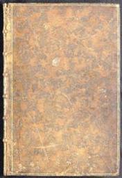 Recueil de Motets, Mis en musique Par Jean Baptiste Lully Surintendant de la Musique de la Chambre du Roy Tome Ier vol 2: Tome 2e | Collection