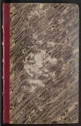 [Collectanea Bollandiana de sanctis 20i et 21i octobris] = [ms. 8915-16] | Bollandistes (Anvers). Propriétaire précédent