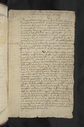 [Collectanea Bollandiana de sanctis 23i octobris] = [ms. 8919] | Bollandistes (Anvers). Propriétaire précédent