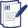 [Collectanea Bollandiana de sanctis 22i octobris] = [ms. 8918] | Bollandistes (Anvers). Propriétaire précédent